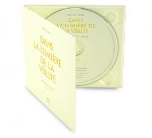 CD Digipak 4 Seiten
