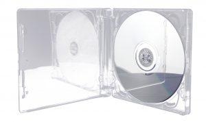Super Audio CD Box