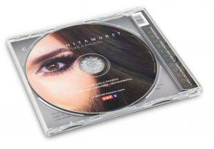 Slim Jewel Box (MAXI CD Box)