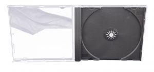 CD Standard Jewel Box