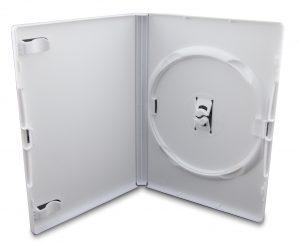 Amaray DVD Box