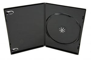 Slim DVD Box