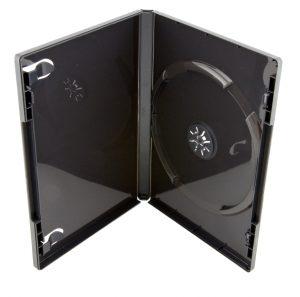 Standard DVD Box